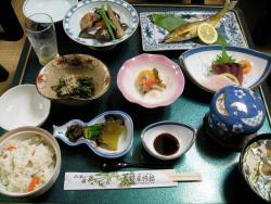 Seseragi no Yado Yoshinoya