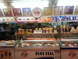 Blue Seal Parlor, Mizuhara