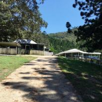Ingleside Stud Farm