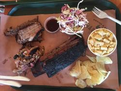 Bovine & Swine Barbecue Co.