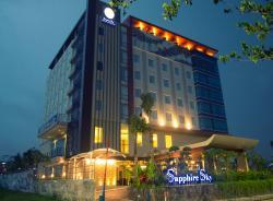 Sapphire Sky Hotel BSD City
