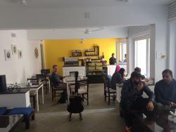 Jaiwana Bistro Lounge