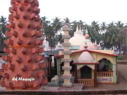 Velneshwar Shiva Temple