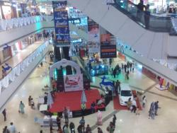 Kumar Pacific Mall