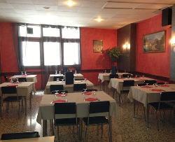 Bar Restaurant La Caulla