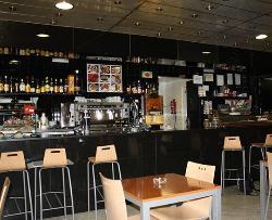 Bar Del Centre
