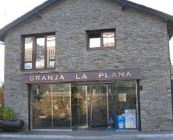 Granja la Plana