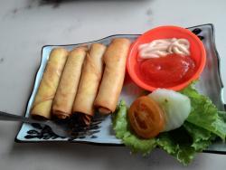 Anggrek Resto