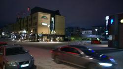 Top City Hotel Rovaniemi