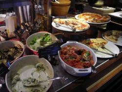 The Kitchen Salvatore Cuomo, Ginza