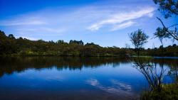 Wentworth Falls Lake