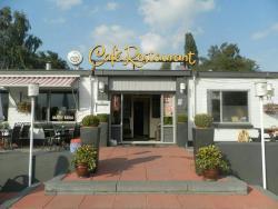Restaurant MaryMina