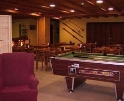 Hotel La Cabana Restaurant