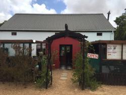 Brig's Barn Restaurant