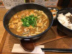 Udon Sakihana Zen Den