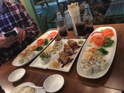 Wasabi Sushi Oslo
