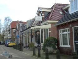 Cafe Restaurant Kerkzicht
