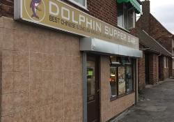 Dolphin Chippy