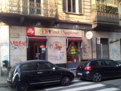 DiVino Napione