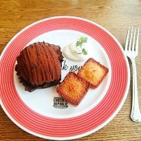 Chocolat Republic Sannomiya