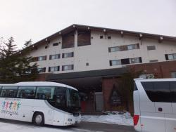 Aizu Astraea Hotel
