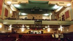 The Everett Theatre