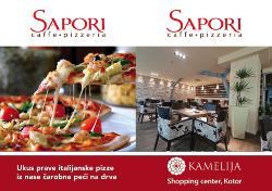 Caffe Pizzeria Sapori