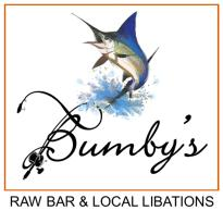 Bumby's Raw Bar and Local Libations