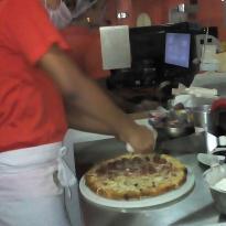 Cardinale Pizzaria