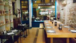 Restaurant De Bastard