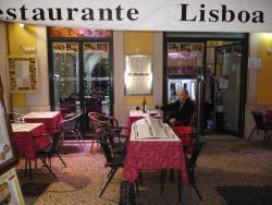 Lisboa Restaurante