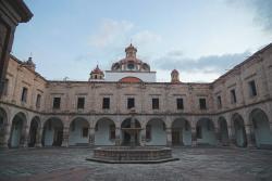 The Cultural House (Casa de Cultura)