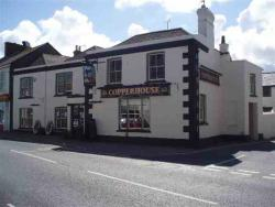 The Copperhouse