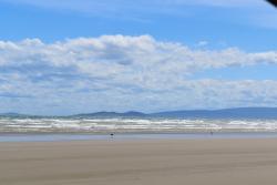 Oreti Beach