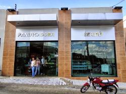 Panificadora E Restaurante Serido