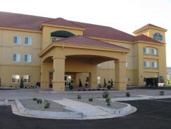 La Quinta Inn & Suites Tucumcari