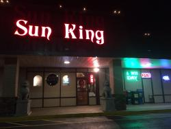 Sun King Chinese Restaurant