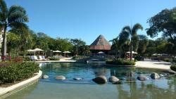 孔查海滩威斯汀高尔夫spa度假酒店