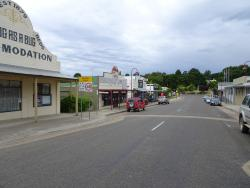 Omeo's High Plains Bakery