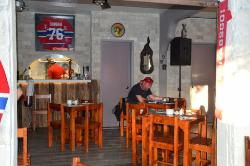 Los Tabernacos Bistro Lounge