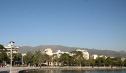 Πάρκο Αγίου Κωνσταντινου