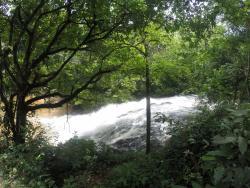 Cachoeira da Ponte Amarela