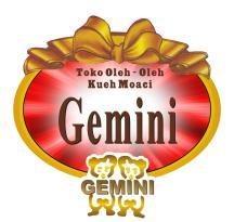 Moaci Gemini Pusat