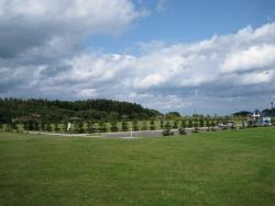 Hamanasu Communication Plaza Camp Site