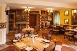 Nikolskiy Posad Restaurant