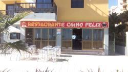 Restaurante El Chino Feliz