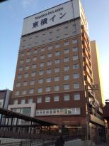Toyoko Inn Higashihiroshima Saijo Ekimae