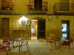 Cafeteria Heladeria Xabier