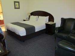 High Standard Comfy Room
