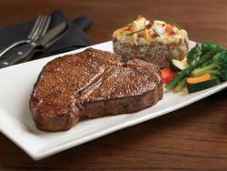 Outback Steakhouse (Global Harbor)